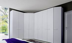 Leading Manufacture of Corner Wardrobes in Bangalore