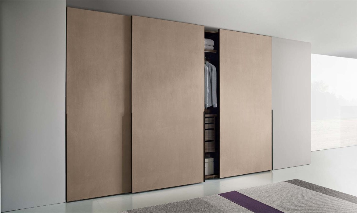 Leading Manufacture and supplier of Door Wardrobe in Bangalore