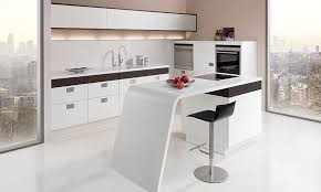 Leading Designer of Kitchen Interiors