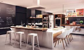 Modern Kitchen manufacture and exporter in Bangalore