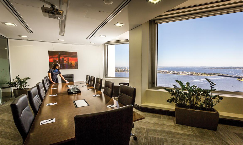 Best Meeting Room Designers Professionals Contractors Designer