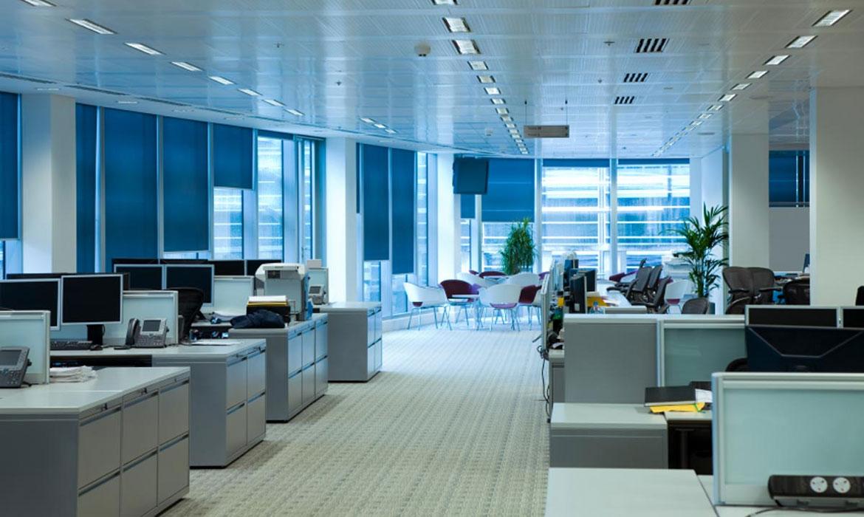 Fabulous Office Interior Designer in Bangalore