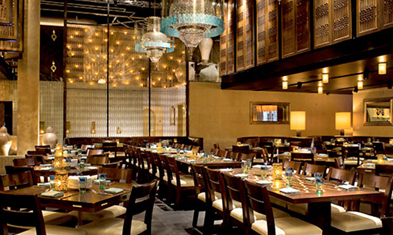 Fabulous Fine & Dine Interior Designer in Bangalore