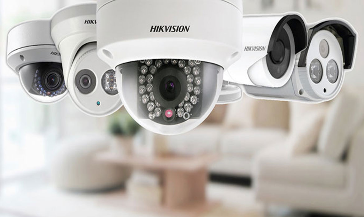 Leading  Supplier Of CCTV in Bangalore