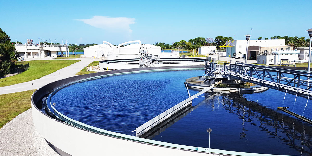 Water Treatment Plants manufacturer and supplier in bangalore