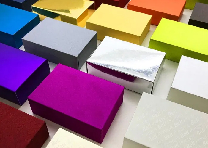 Our company has mastered the art in offering Multicolor Printed Carton